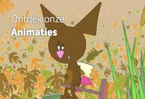 Ontdek onze Animaties