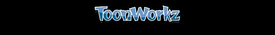 ToonWorkz Logo