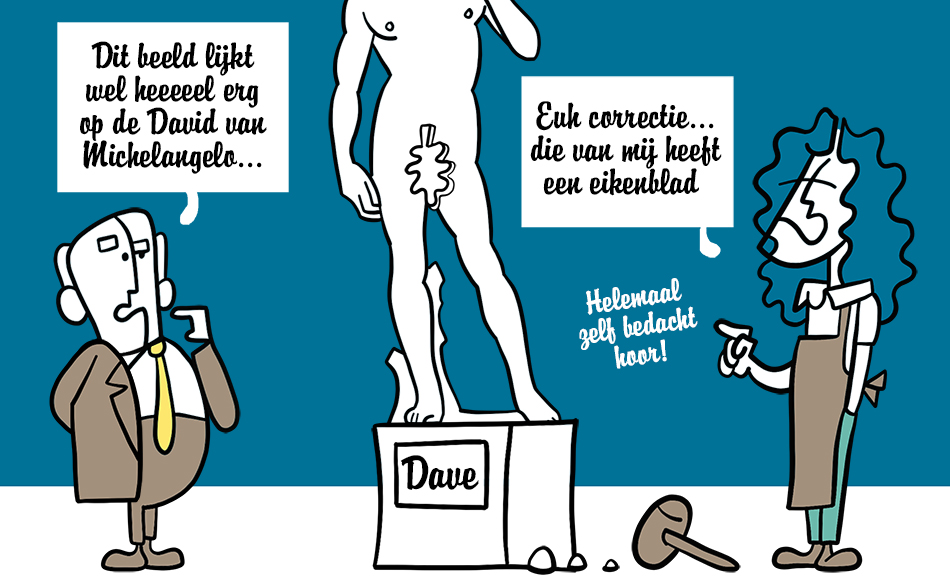 Cartoons Erfgoed Gelderland