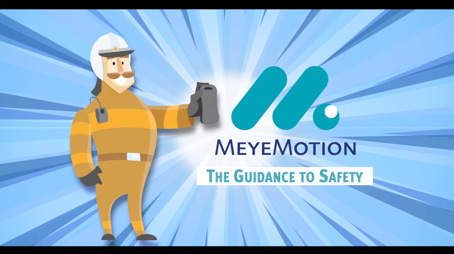 MeyeMotion FireFighters