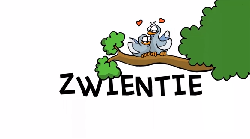 Zwientie No.3