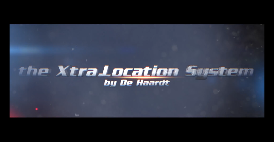 the Xtra.Location System