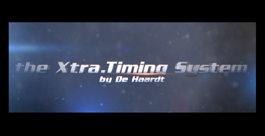 the Xtra.Timing System